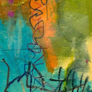 Rain On Me | Amelia Kraemer | 4x6