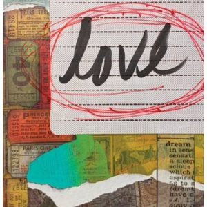 The Details: Love - Card